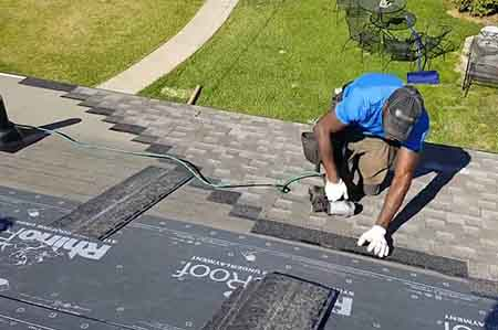 Emergency Roof Repair 19137 Bridesburg 19124 Frankford Hot white coat residential leaks repair services commercial tar roof replacement free estimate